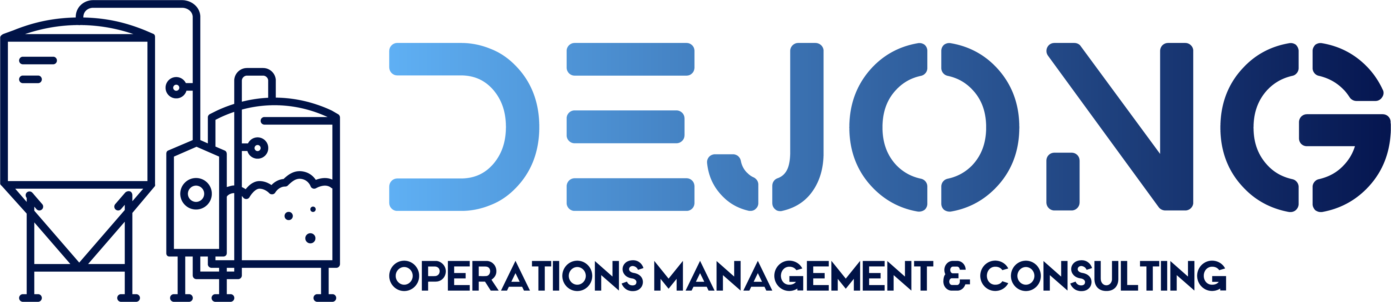 DeJong Operations Management and Consulting