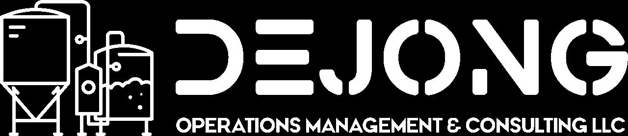 DeJong Consulting LLC